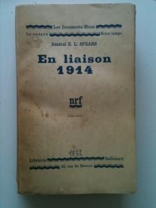 En liaison 1914