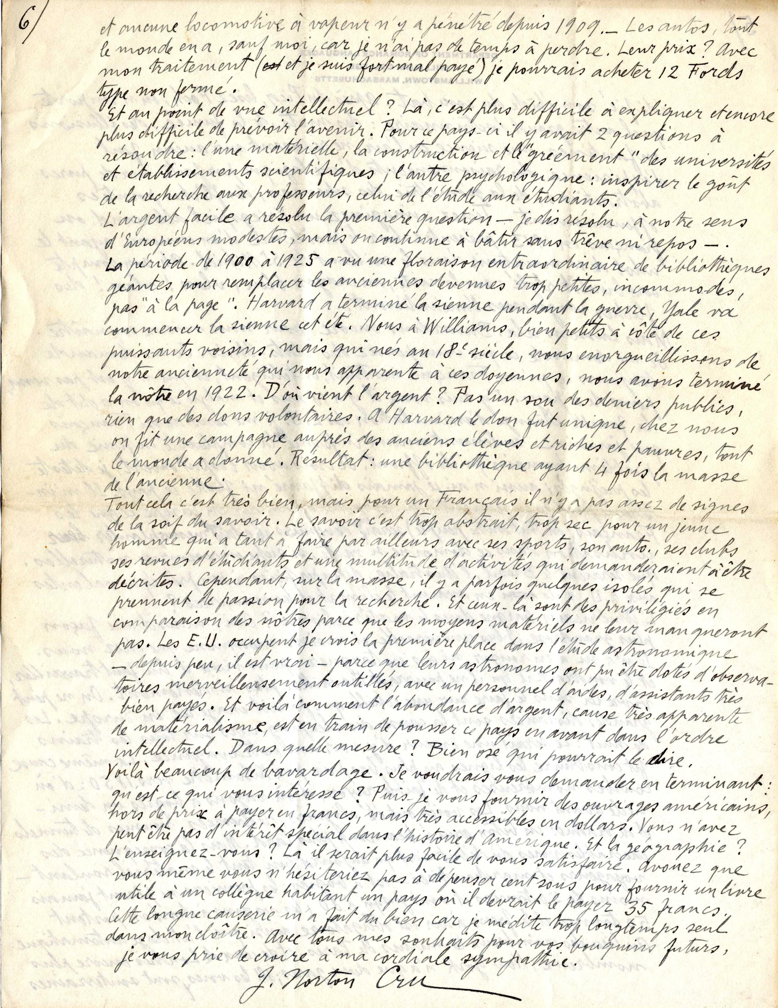Lettre 24 juin 1926 6
