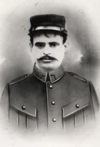 Jean Baptiste Bourlet