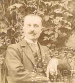 Alphonse Grasset