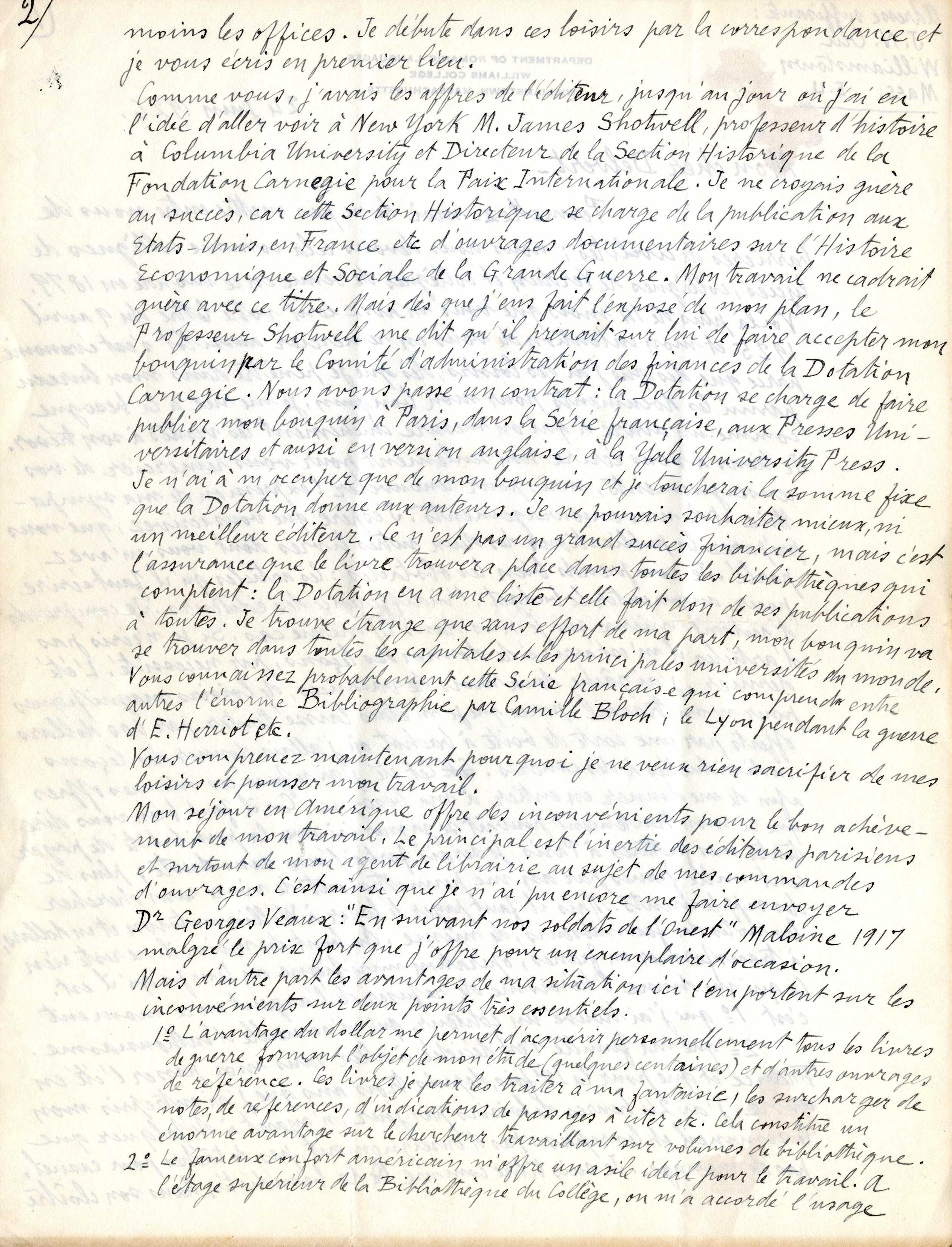 Lettre 24 juin 1926 2