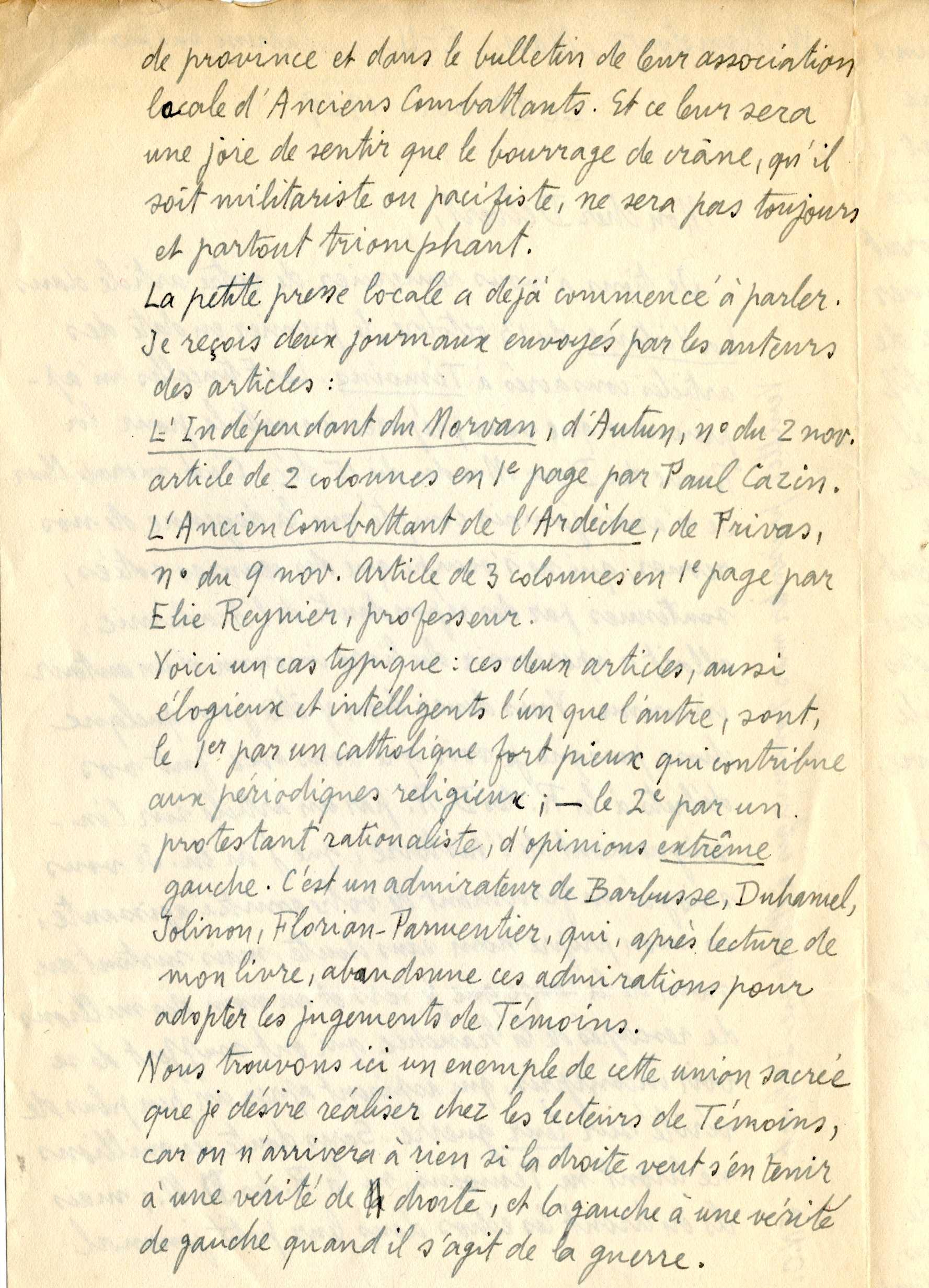 Lettre JNC 28 novembre 1929 2