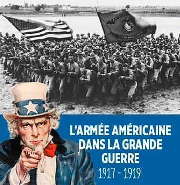 12608849 L'armée américaine dans la Grande Guerre – Sources de la Grande Guerre